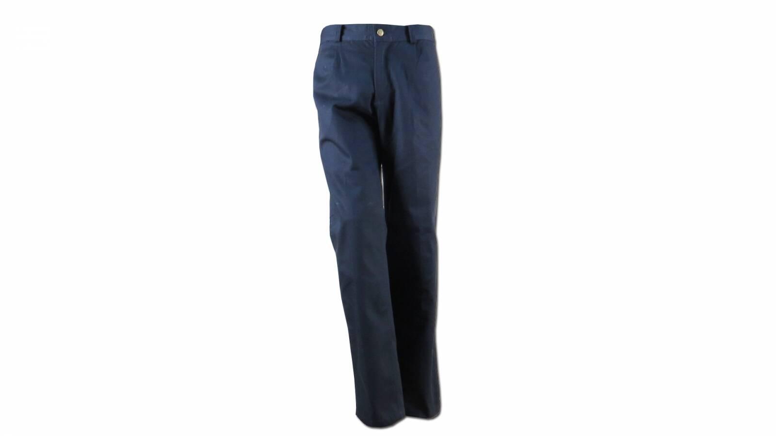 Pantalón modelo Canvas