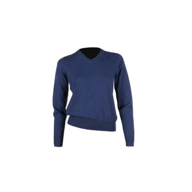 Suéter modelo Tarumán