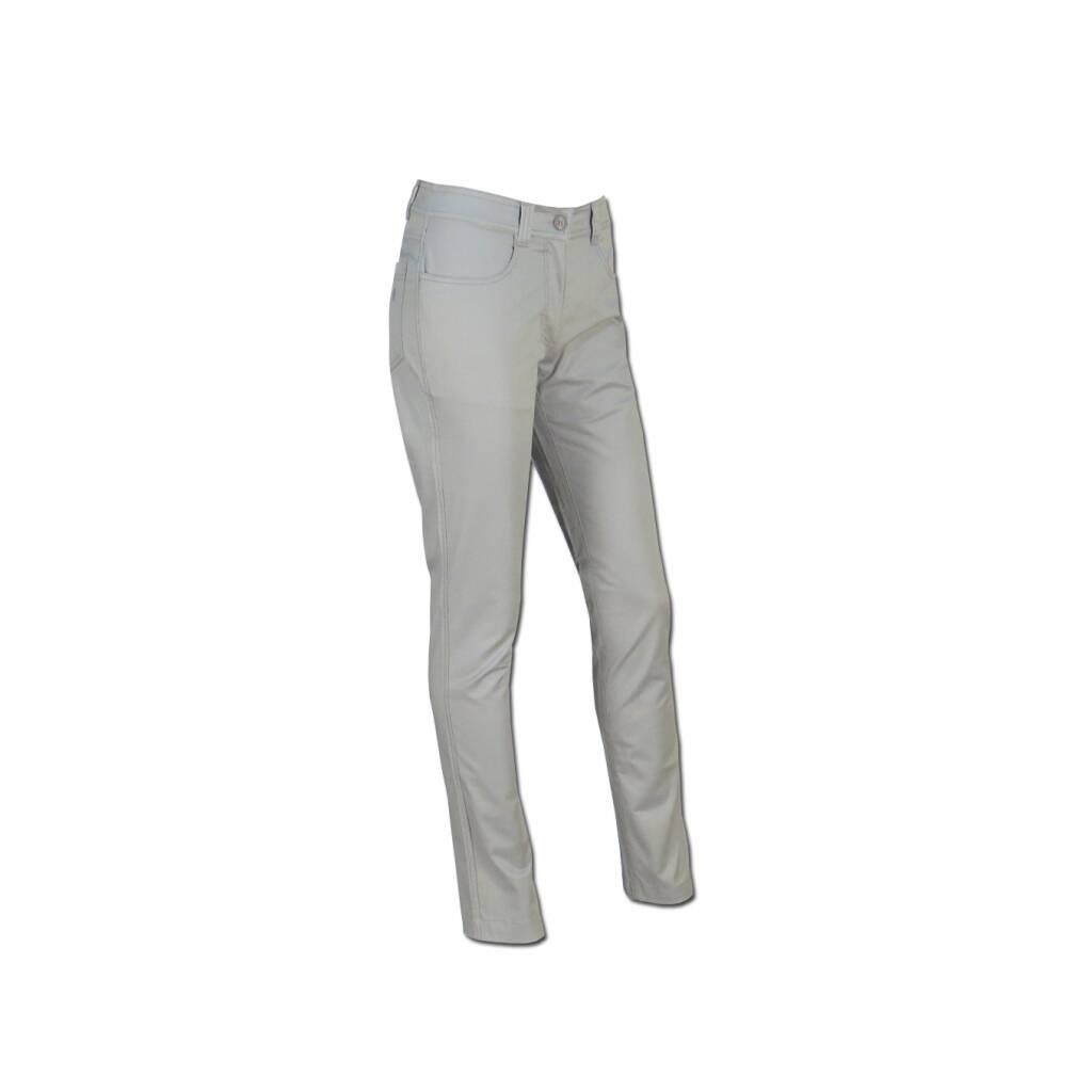 Pantalón 4 bolsillos dama