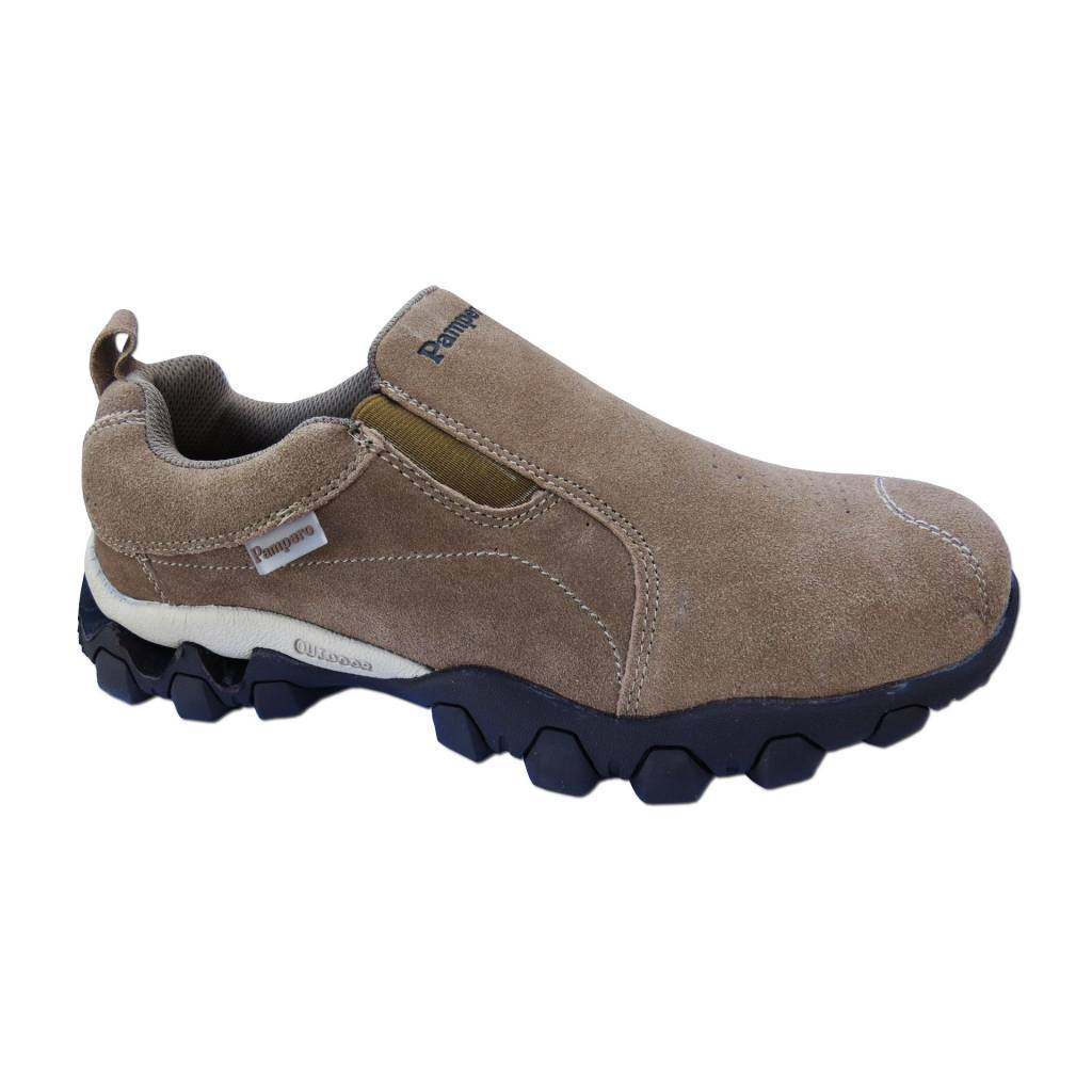 Zapato modelo Mohok