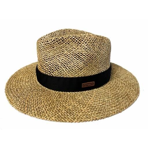 Sombrero fibra alga