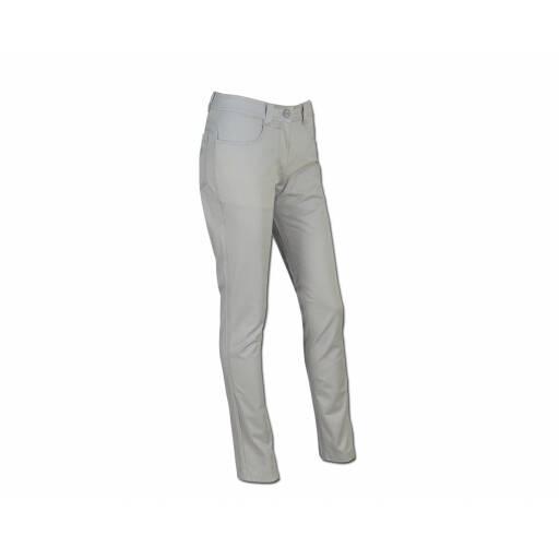 Pantalón 4 bolsillos mujer