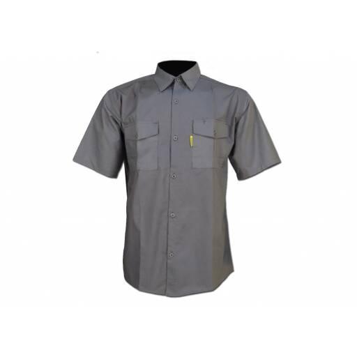 Camisa de trabajo liviana