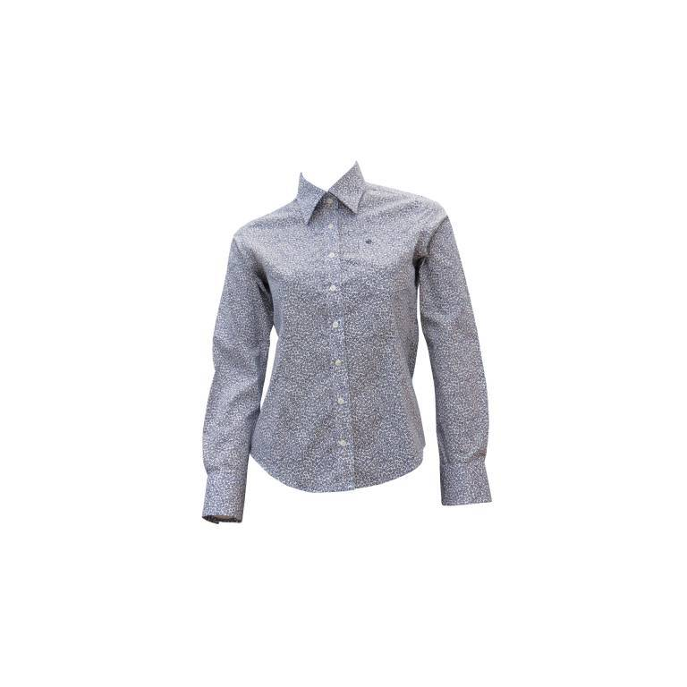 Camisa sport dama