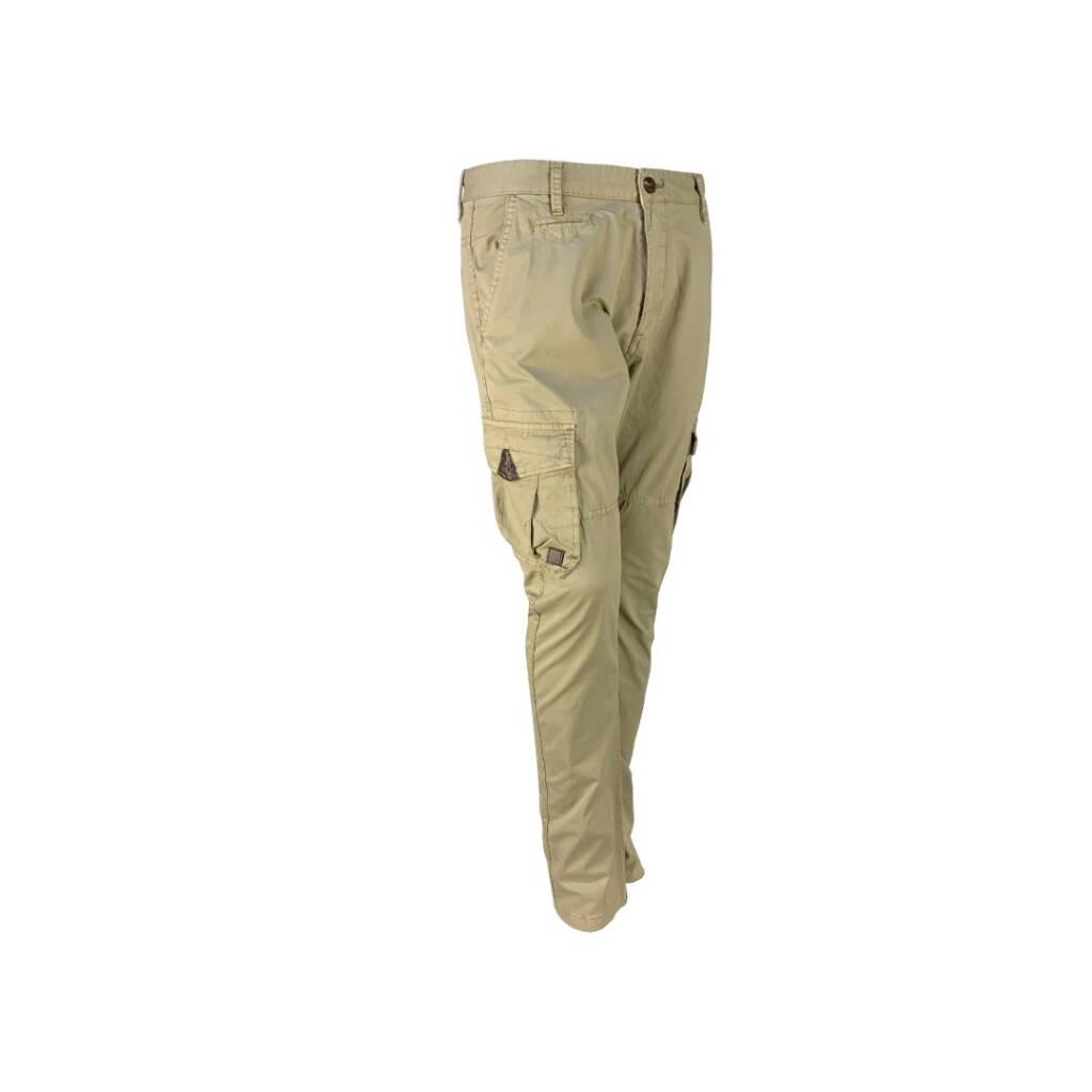 Pantalón cargo modelo Epsilon