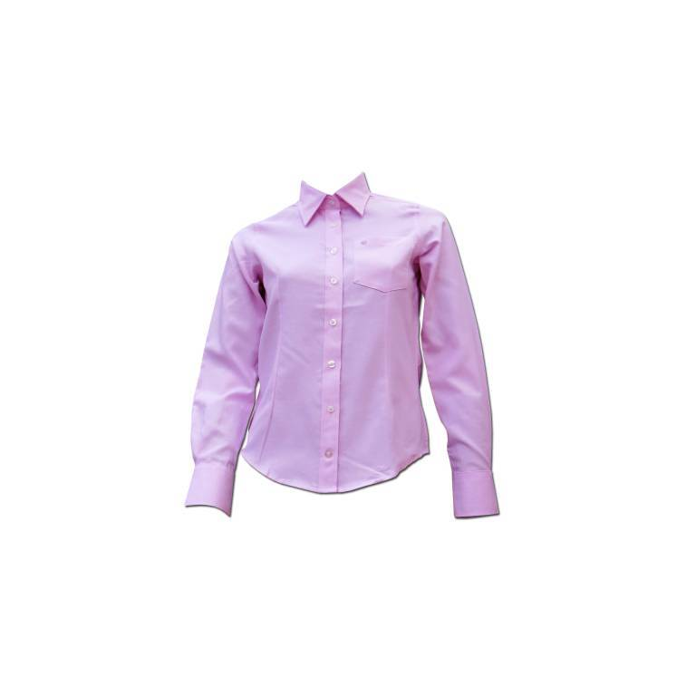 Camisa oxford dama